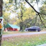 北陸キャンプ – 3日目 – 墓ノ木自然公園キャンプ場(2015/11/2)